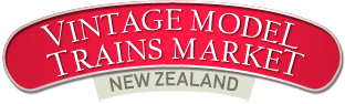 Vintage Model Trains Market